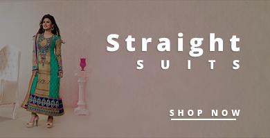 Straight-Kurtis